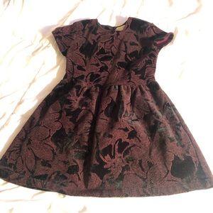 Girls Zara dress